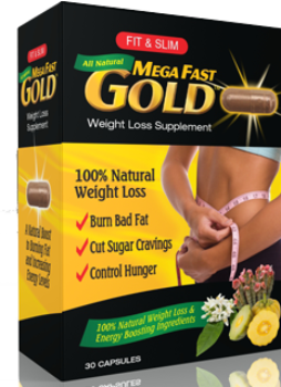 *NEW* Mega-Fast Gold SPECIAL 2 FOR $50