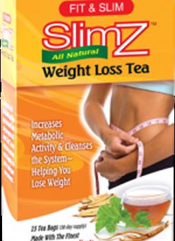 Slim Z Tea